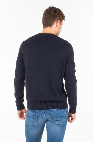 Knitwear INSTIT LOGO CN SWEATER-2