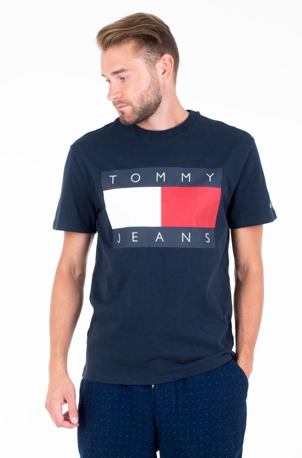 TJM TOMMY FLAG TEE