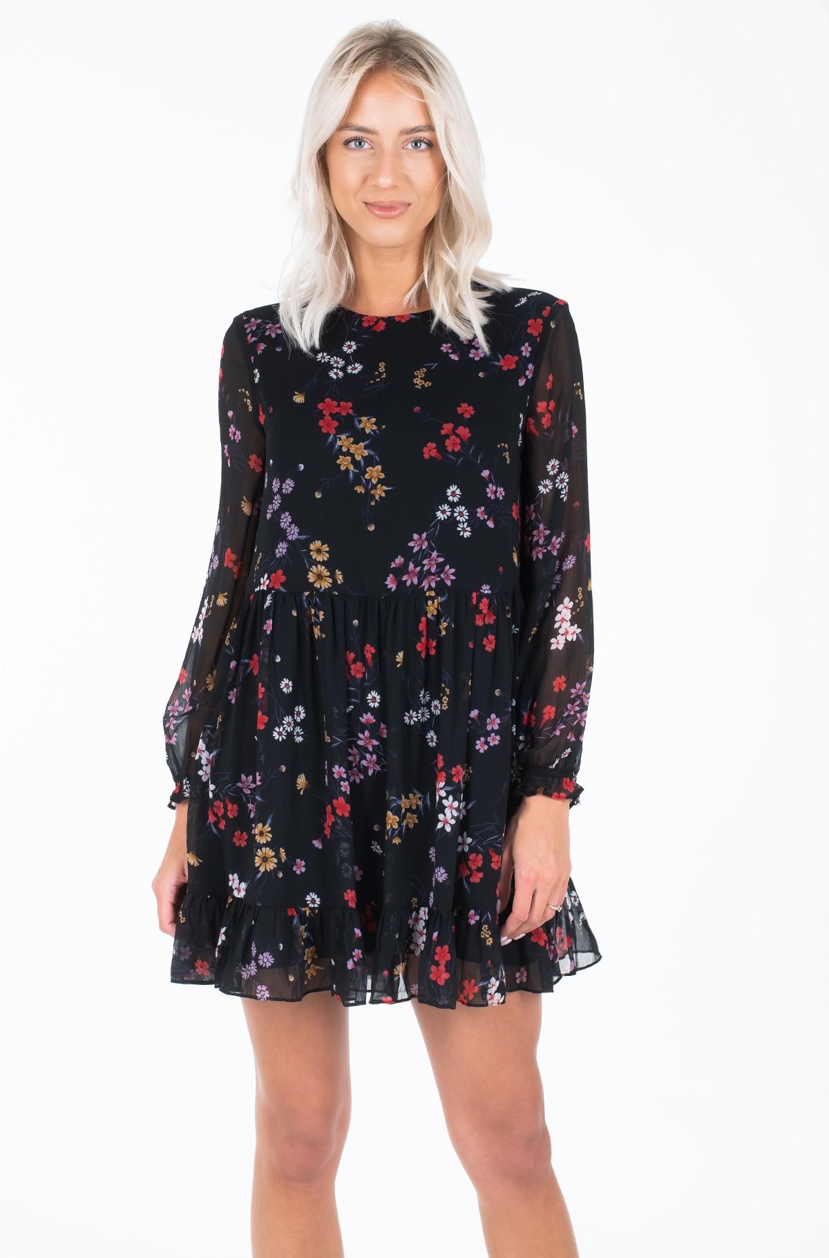 Dress TJW TIERED A-LINE DRESS-full-1