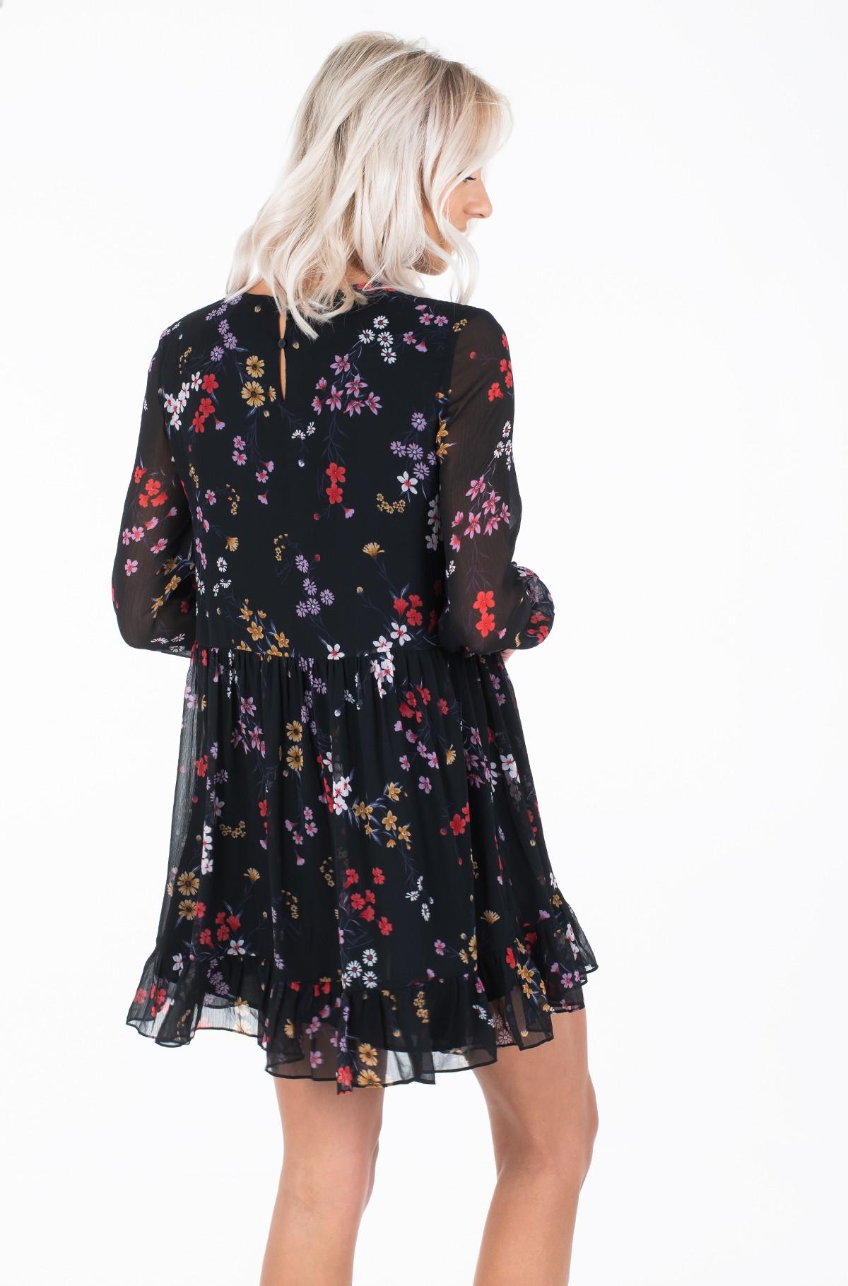Dress TJW TIERED A-LINE DRESS-full-2