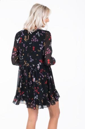 Dress TJW TIERED A-LINE DRESS-2