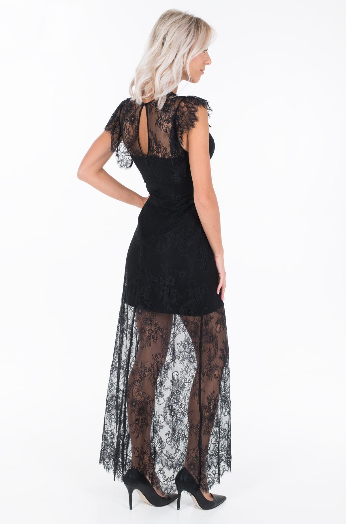 Maxi dress W9BK06 WCV50-full-2