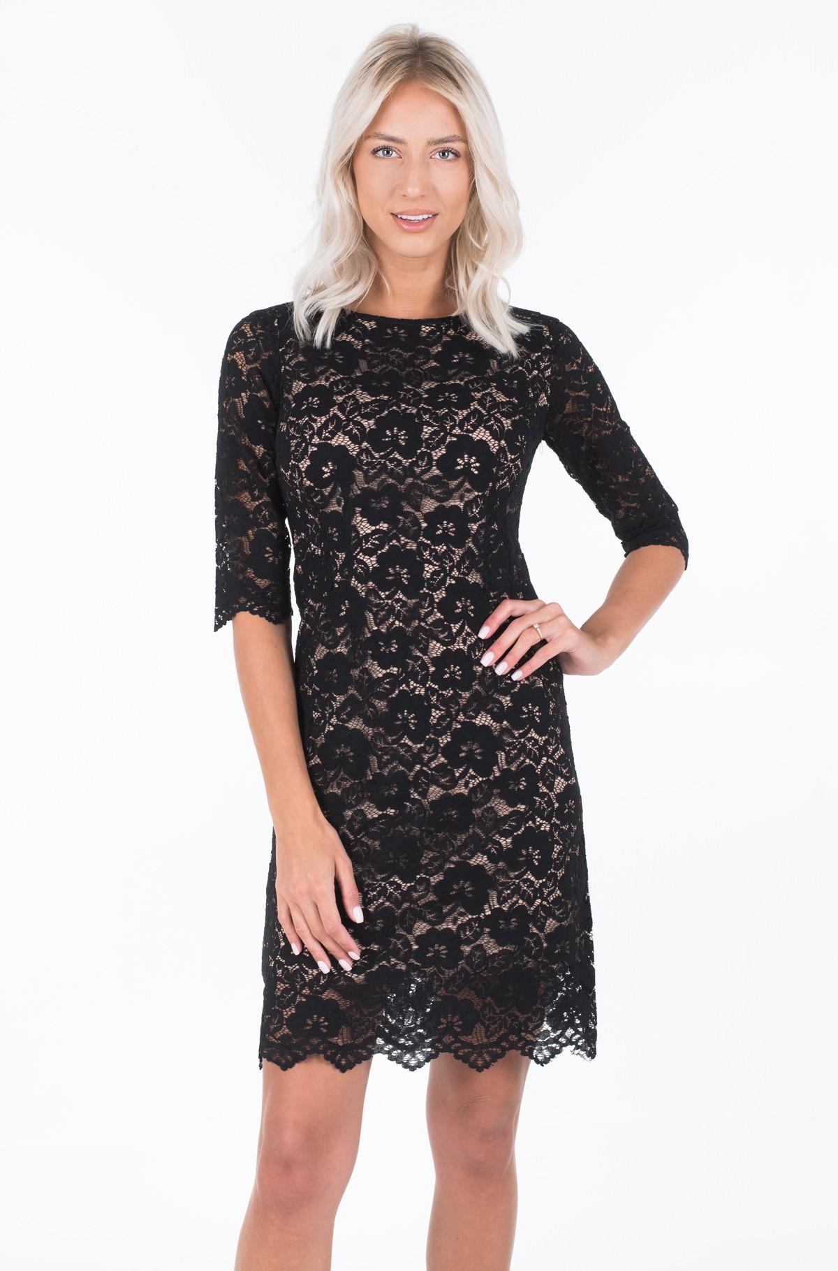 Dress P411A19-full-1