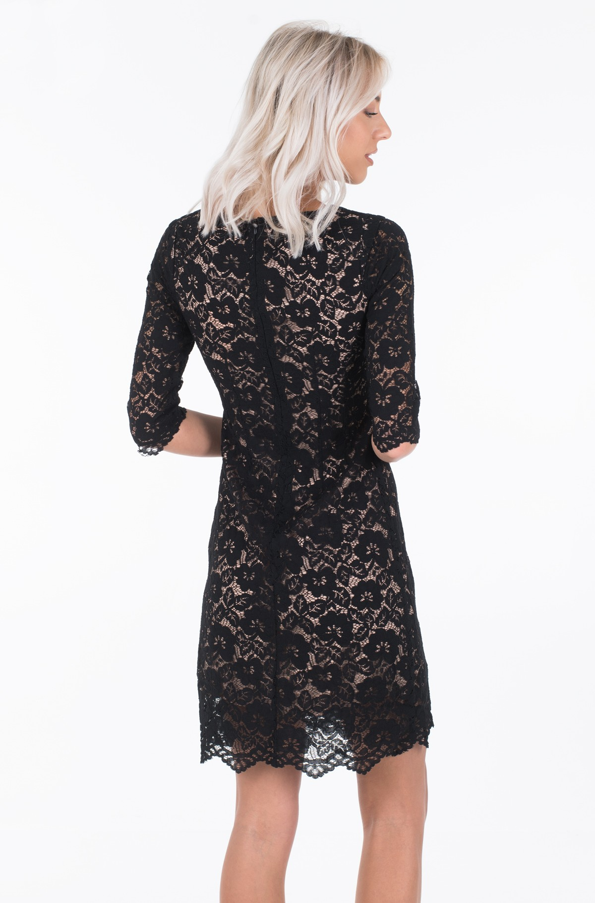Dress P411A19-full-2