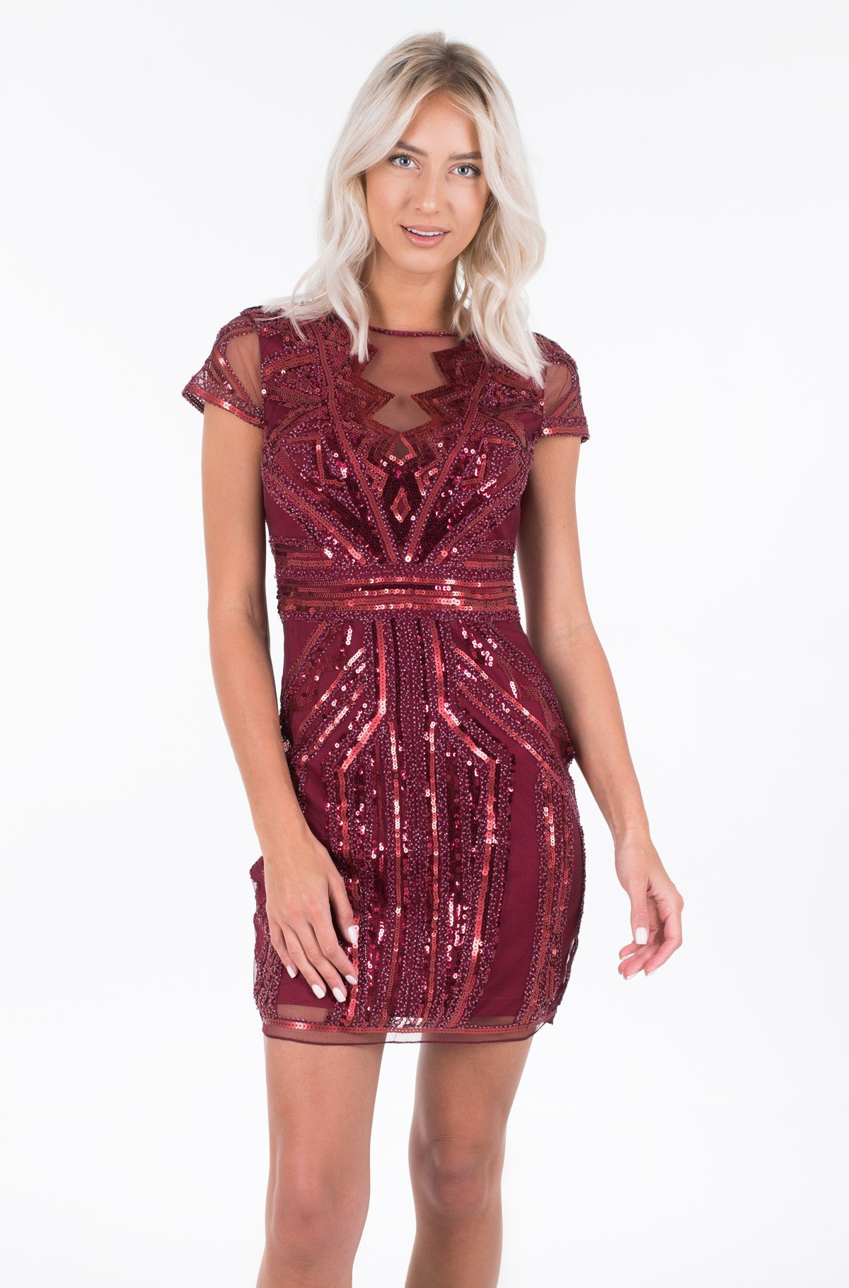 Suknelė W733A19-full-1