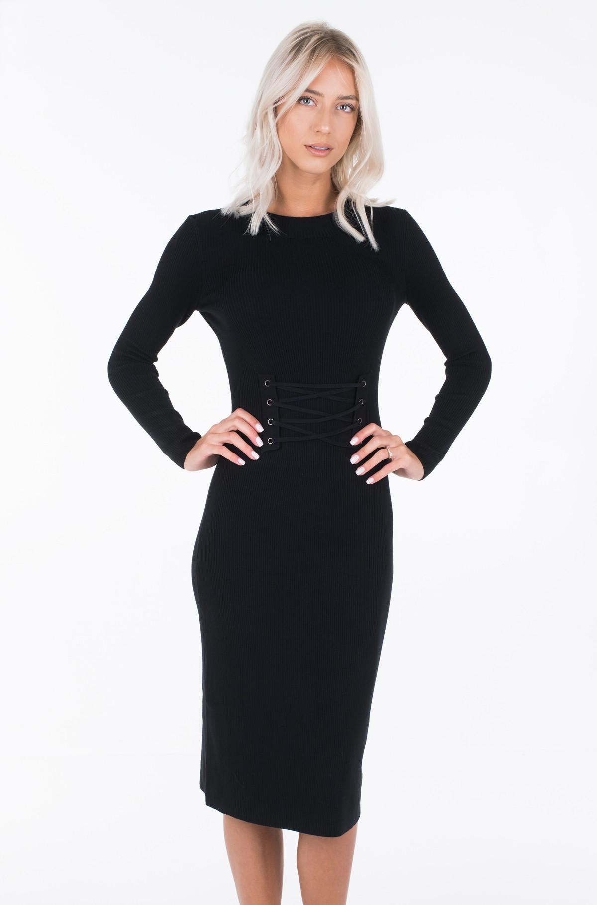 Dress W94K0W Z2IC0-full-1