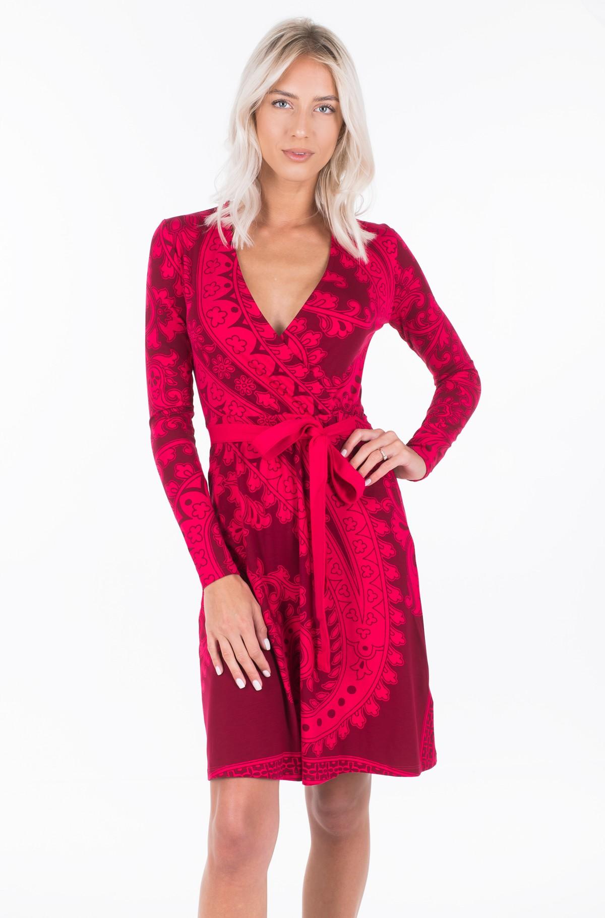 Dress 19WWVK50 VEST_MARLENE-full-1