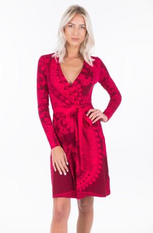 Dress 19WWVK50 VEST_MARLENE-1