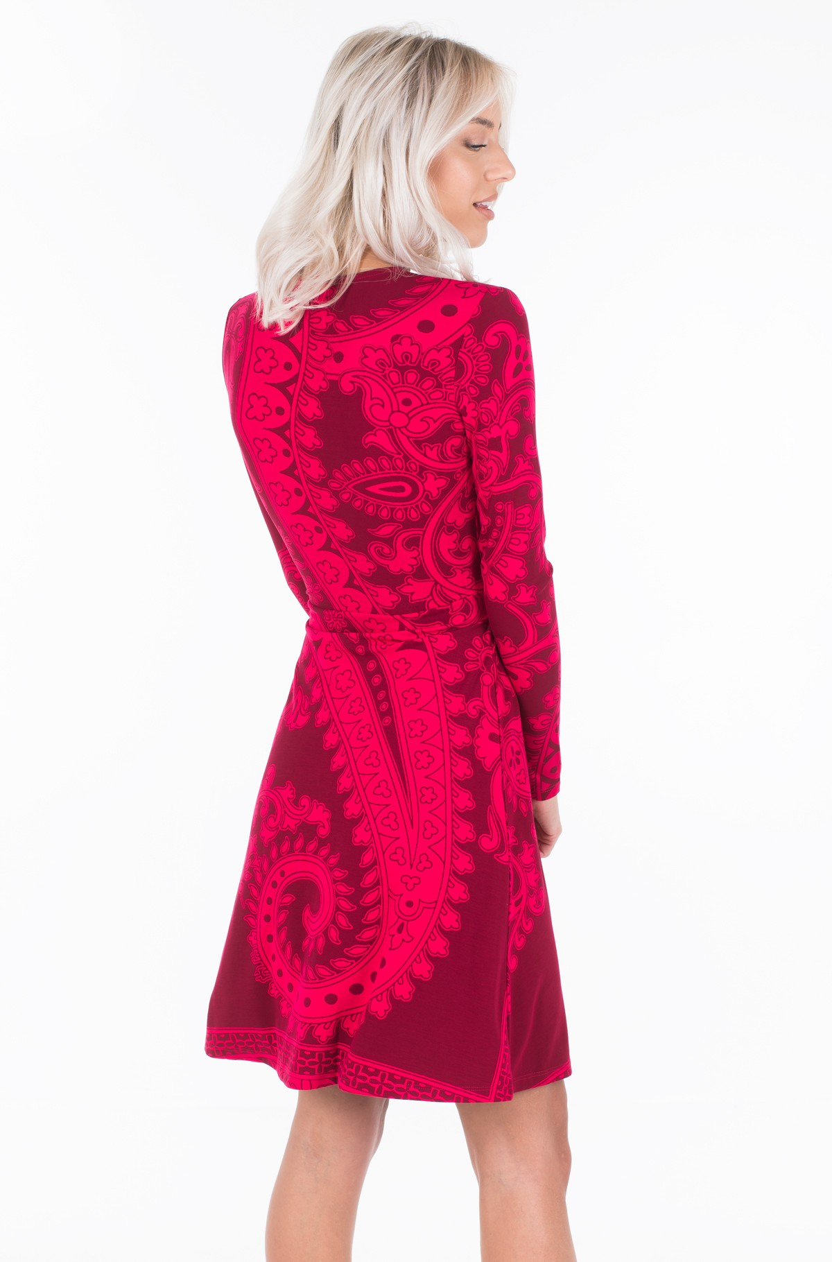 Dress 19WWVK50 VEST_MARLENE-full-2