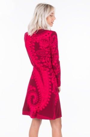 Dress 19WWVK50 VEST_MARLENE-2