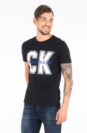 Marškinėliai BIG VARSITY CK SLIM S/S TEE-1