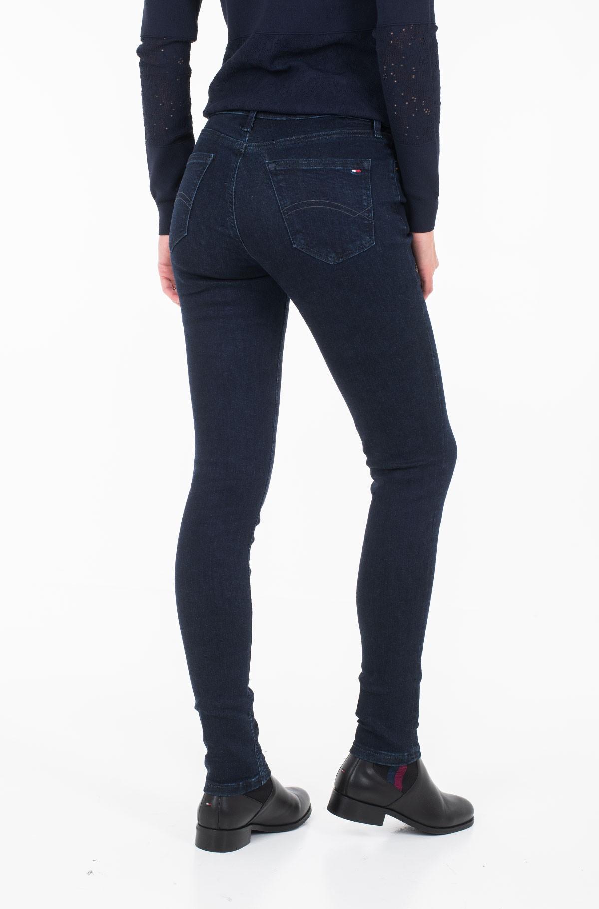 Jeans MID RISE SKINNY NORA PLDK-full-2