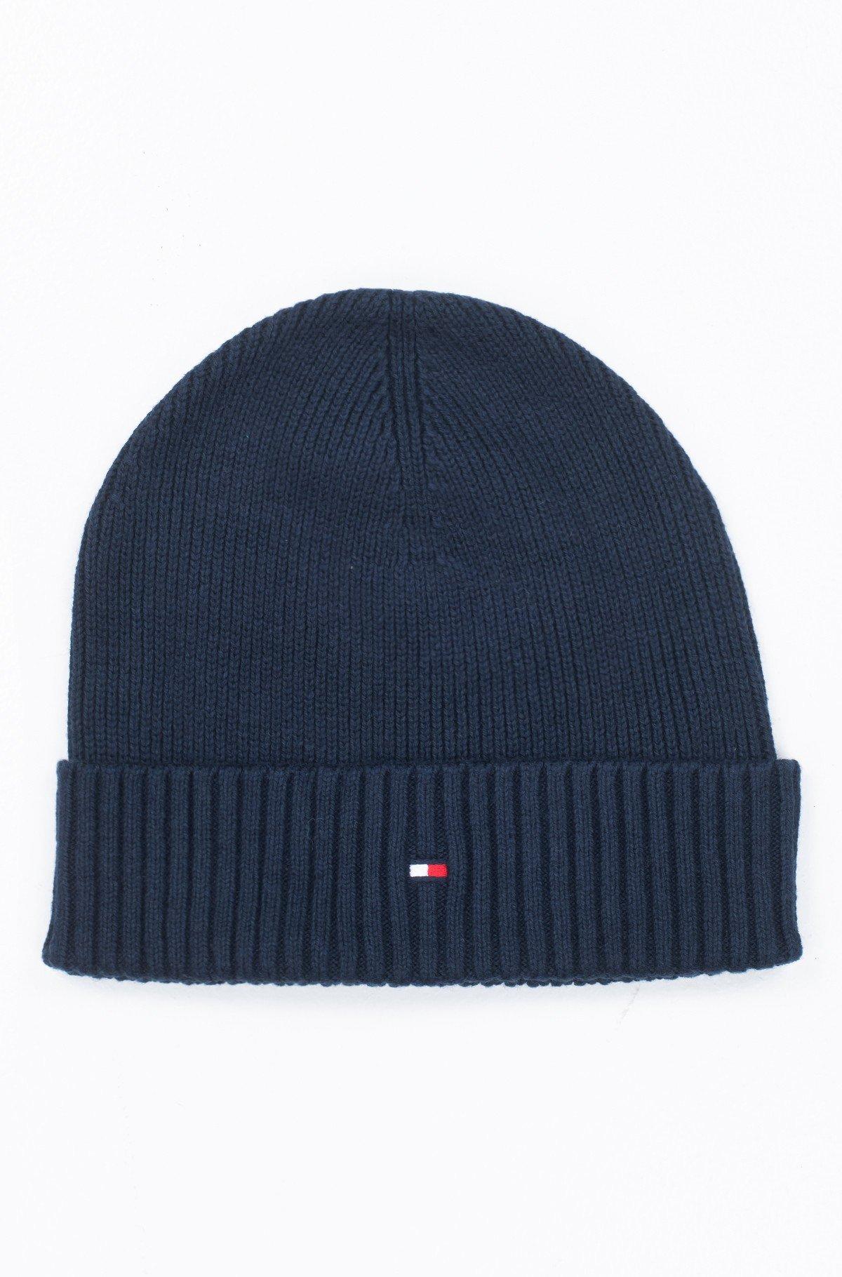 Müts PIMA COTTON BEANIE-full-1