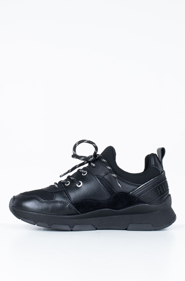 SPORTY CHUNKY SNEAKER-hover