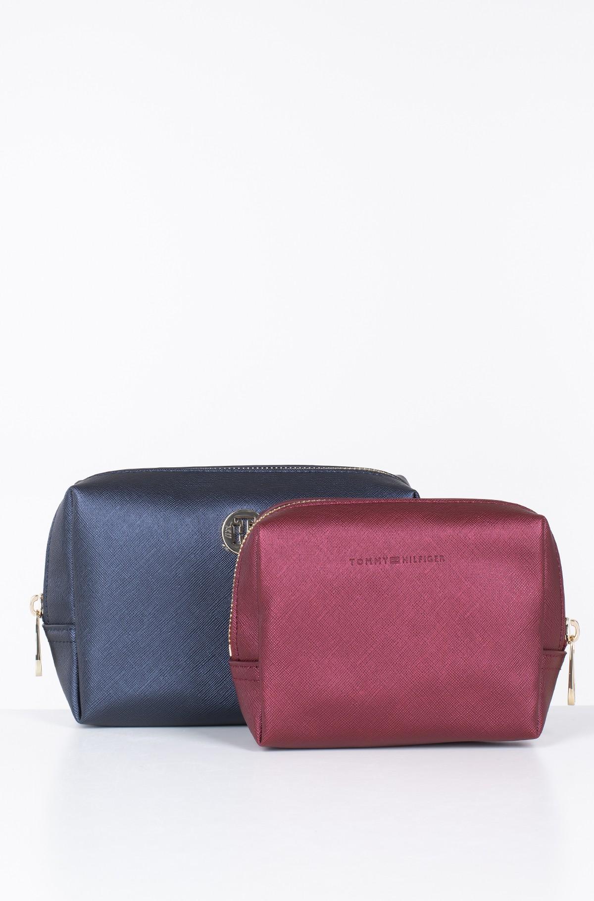 Set of cosmetic bags HONEY 2 IN 1 WASHBAG-full-1
