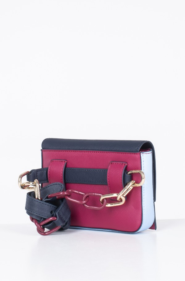 TH SAFFIANO BELT BAG-hover