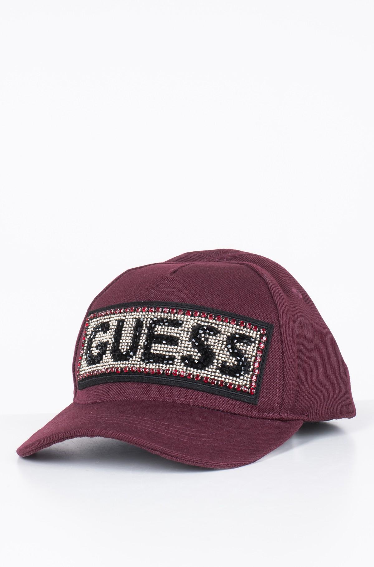 Cepure ar nagu W94Z58 WA280-full-1
