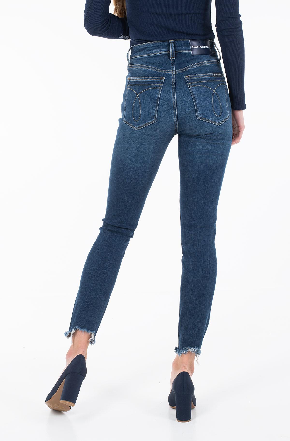 Jeans CKJ 010 HIGH RISE SKINNY ANKLE J20J211895-full-2