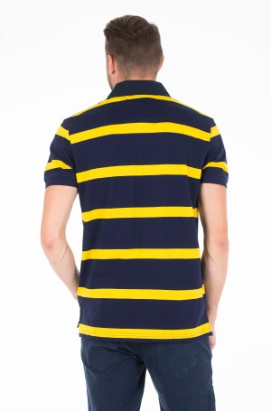Polo RUGBY STRIPED REGULAR POLO-2