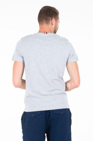 Marškinėliai BOX RWB LOGO TEE-2