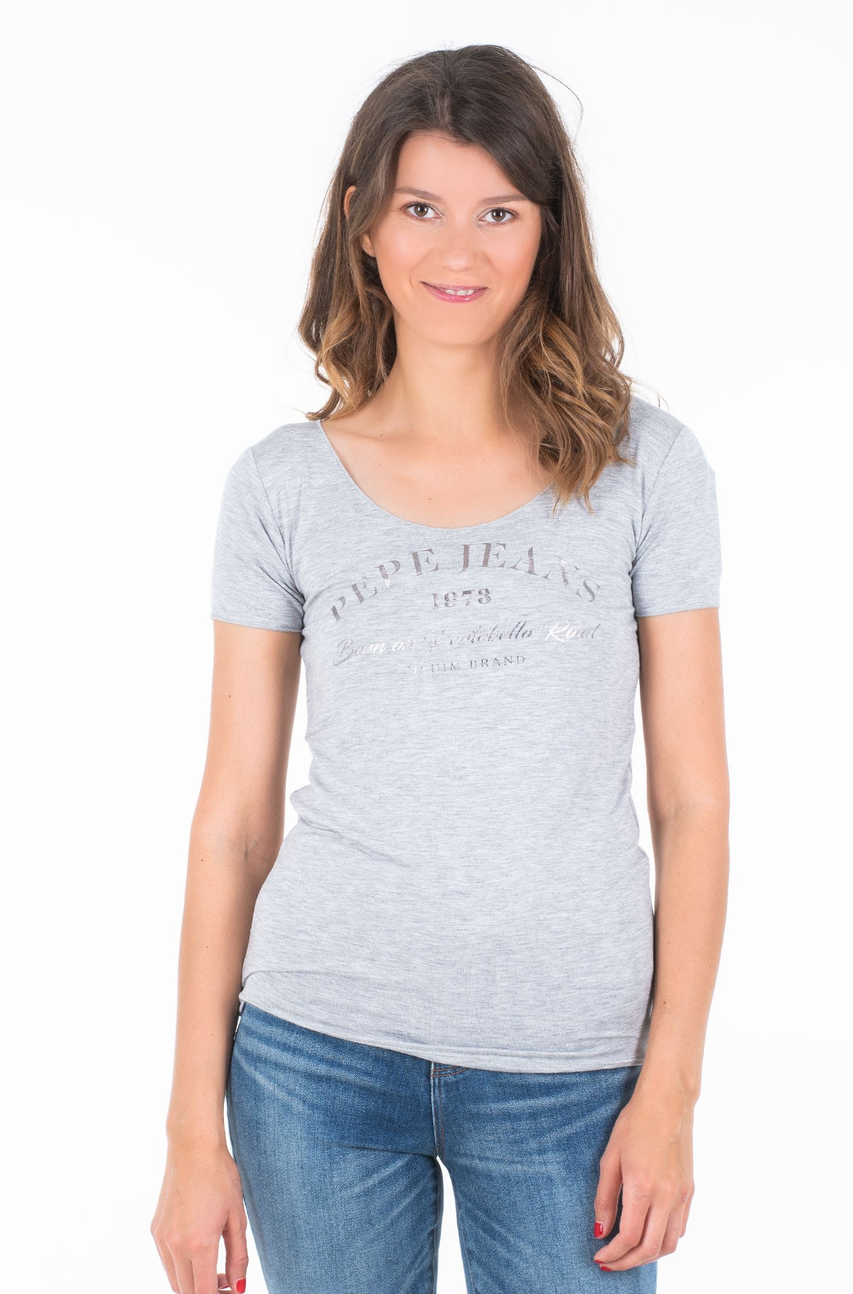 T-krekls MAELLE/PL504240-full-1