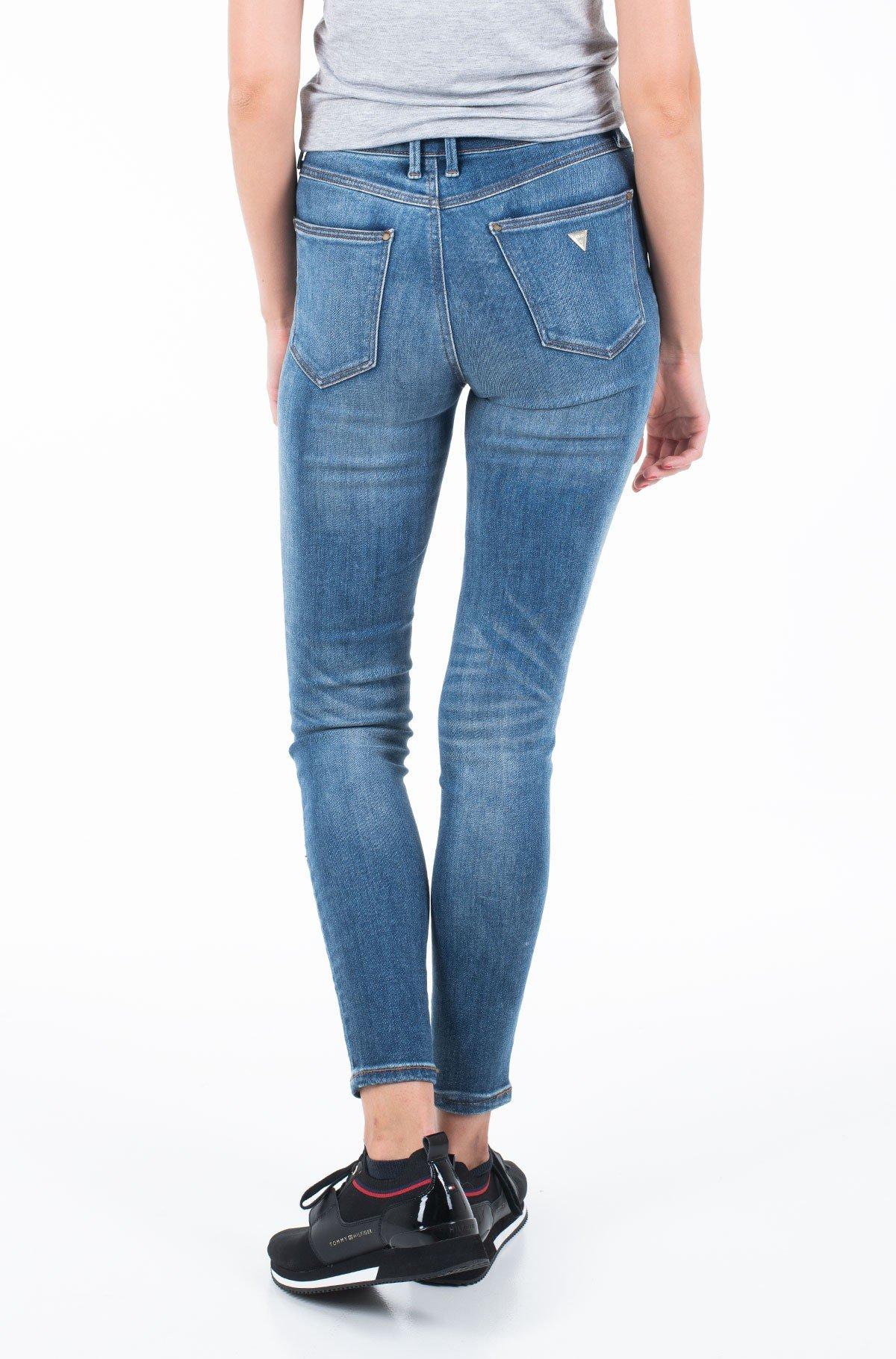 Džinsinės kelnės W94A46 D3NQ2-full-2