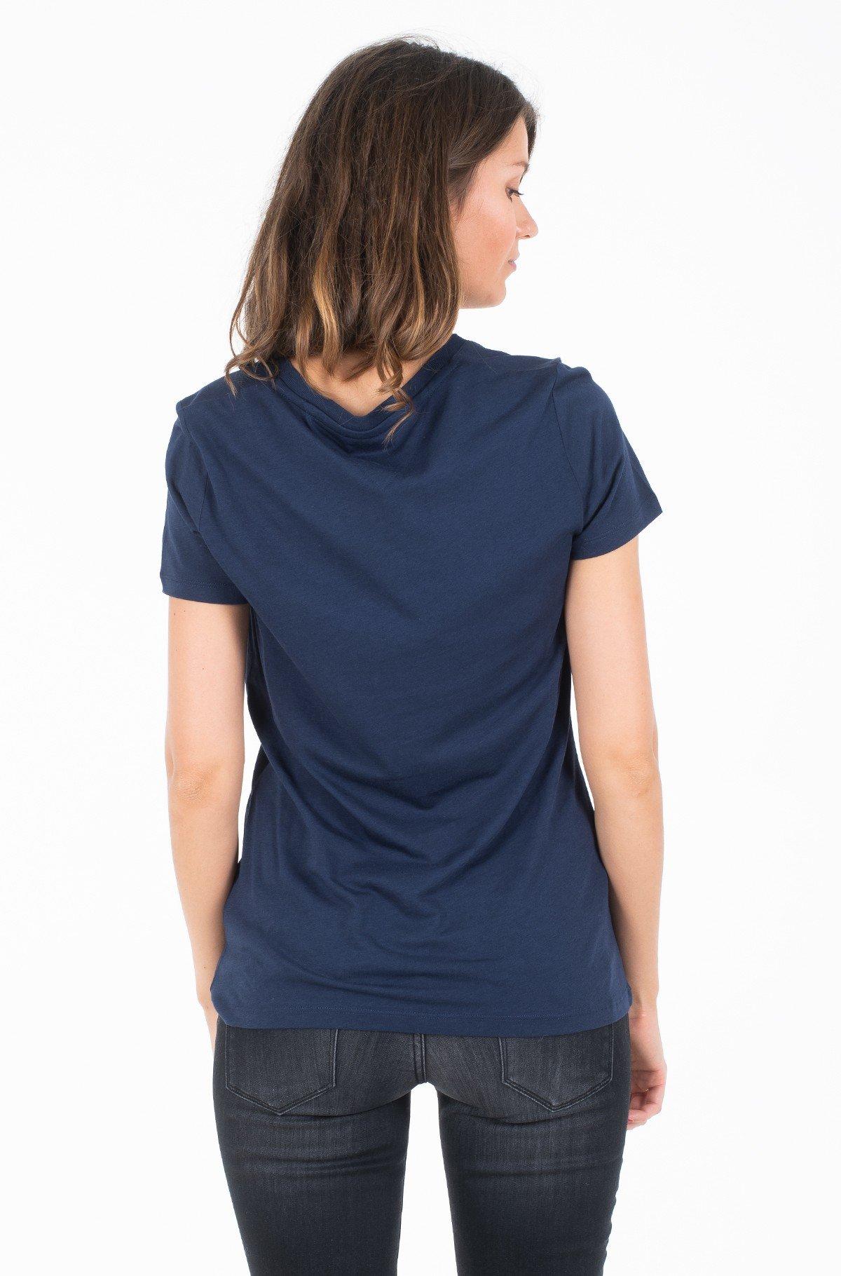Marškinėliai TJW TOMMY TRACK TEE-full-2