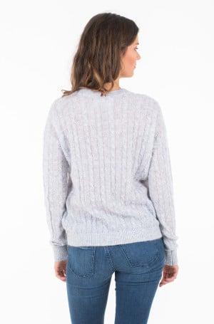 Sweater TH ESSENTIAL ALPACA C-NK SWTR-2