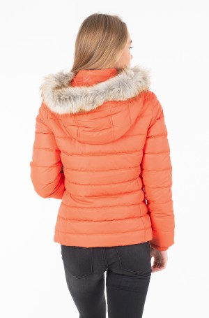 Jope TJW ESSENTIAL HOODED DOWN JACKET-2