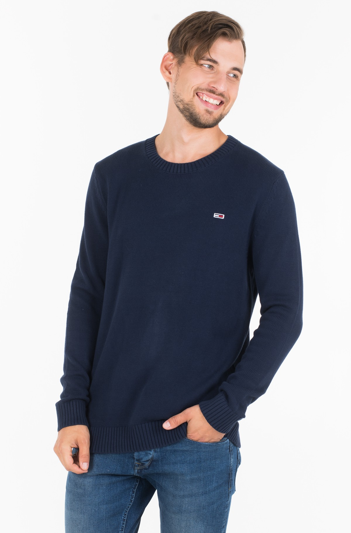 Sweater TJM TOMMY CLASSICS SWEATER-full-1