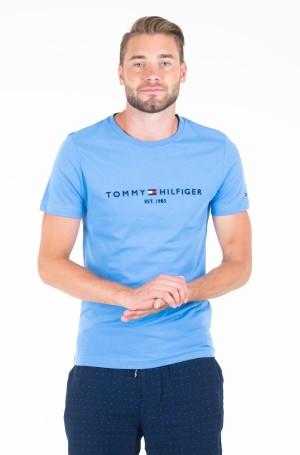 Marškinėliai Tommy Logo Tee-1