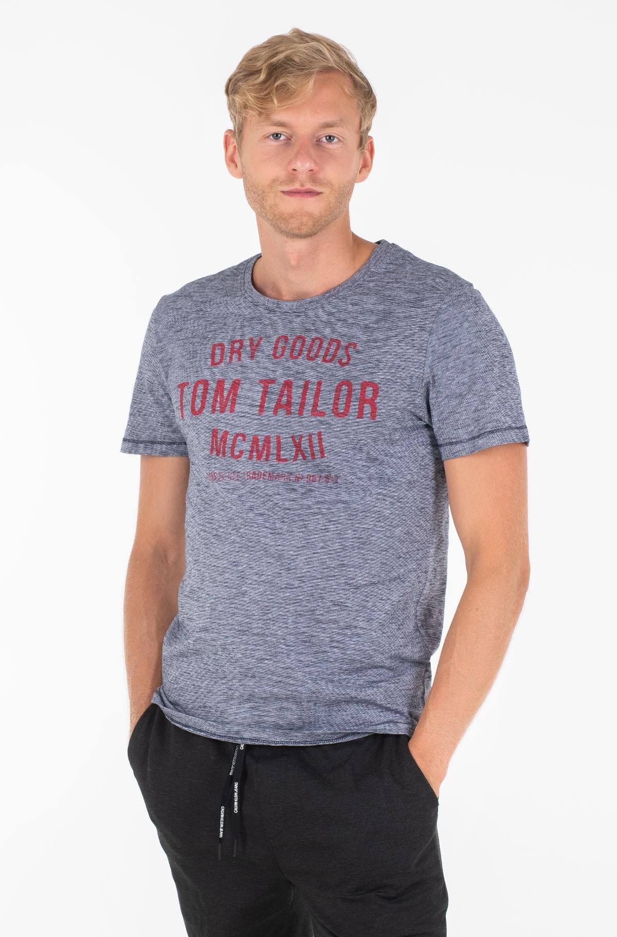 T-shirt 1008640-full-1