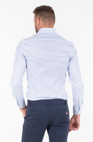 Marškiniai FLEX COLLAR CLASSIC SLIM SHIRT-2