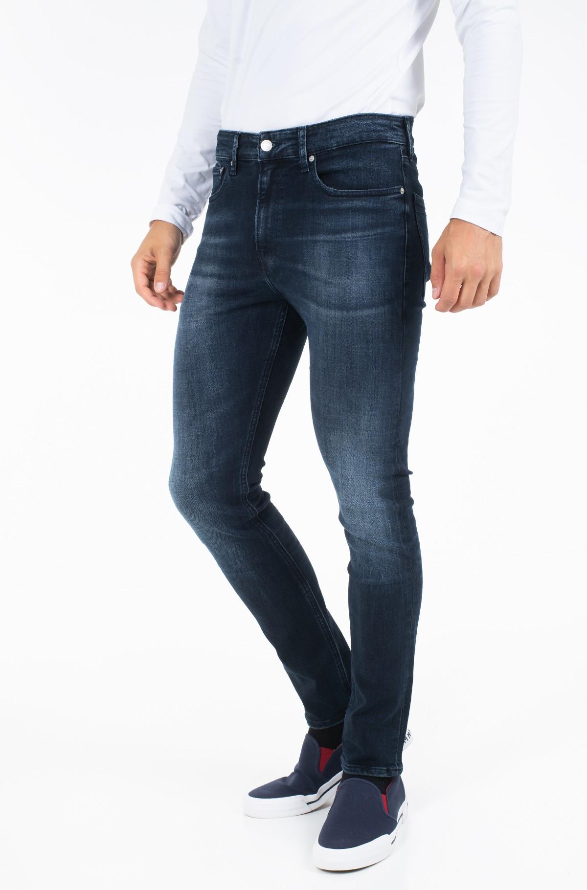 Džinsinės kelnės CKJ 016 SKINNY-full-1