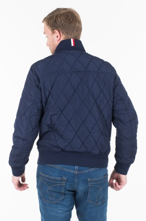 Striukė DIAMOND QUILTED BOMBER	-2