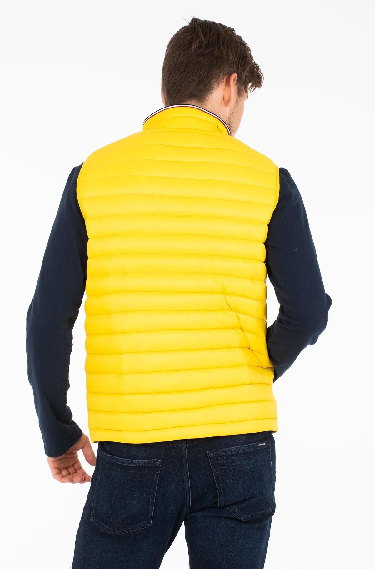 Vest PACKABLE DOWN VEST-full-2