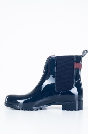 Rubber boots TH HARDWARE RUBBER BOOTIE-2