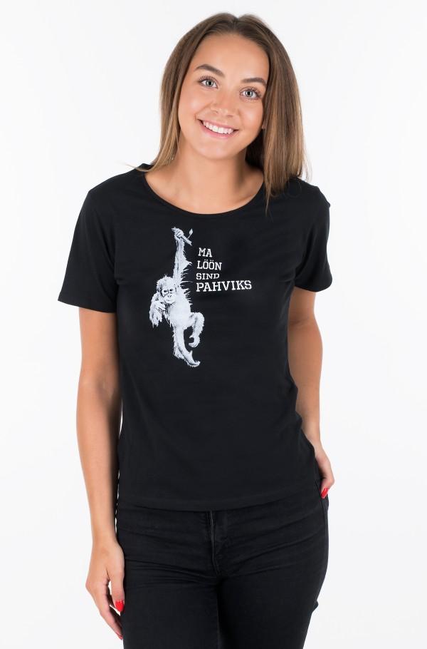 T-Shirt Ahv