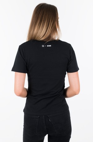 DD x ZOO marškinėliai T-Shirt Ahv-2