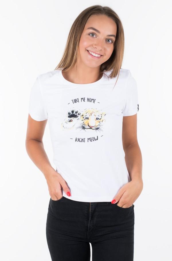 T-Shirt Tiiger