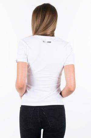 DD x ZOO T-shirt Tiiger-2