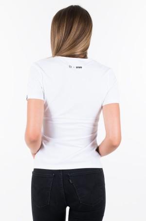 DD x ZOO marškinėliai Tiiger-2