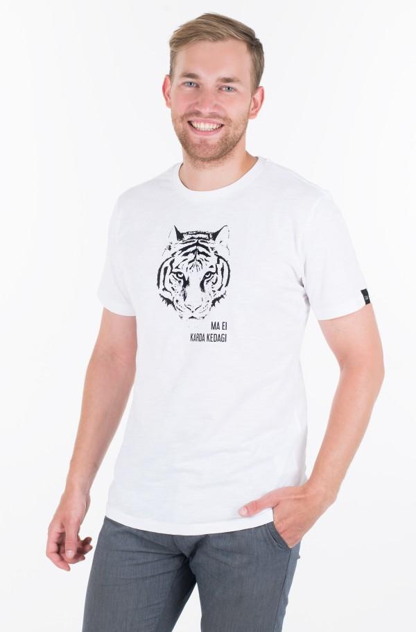 T-Shirt Pootsman
