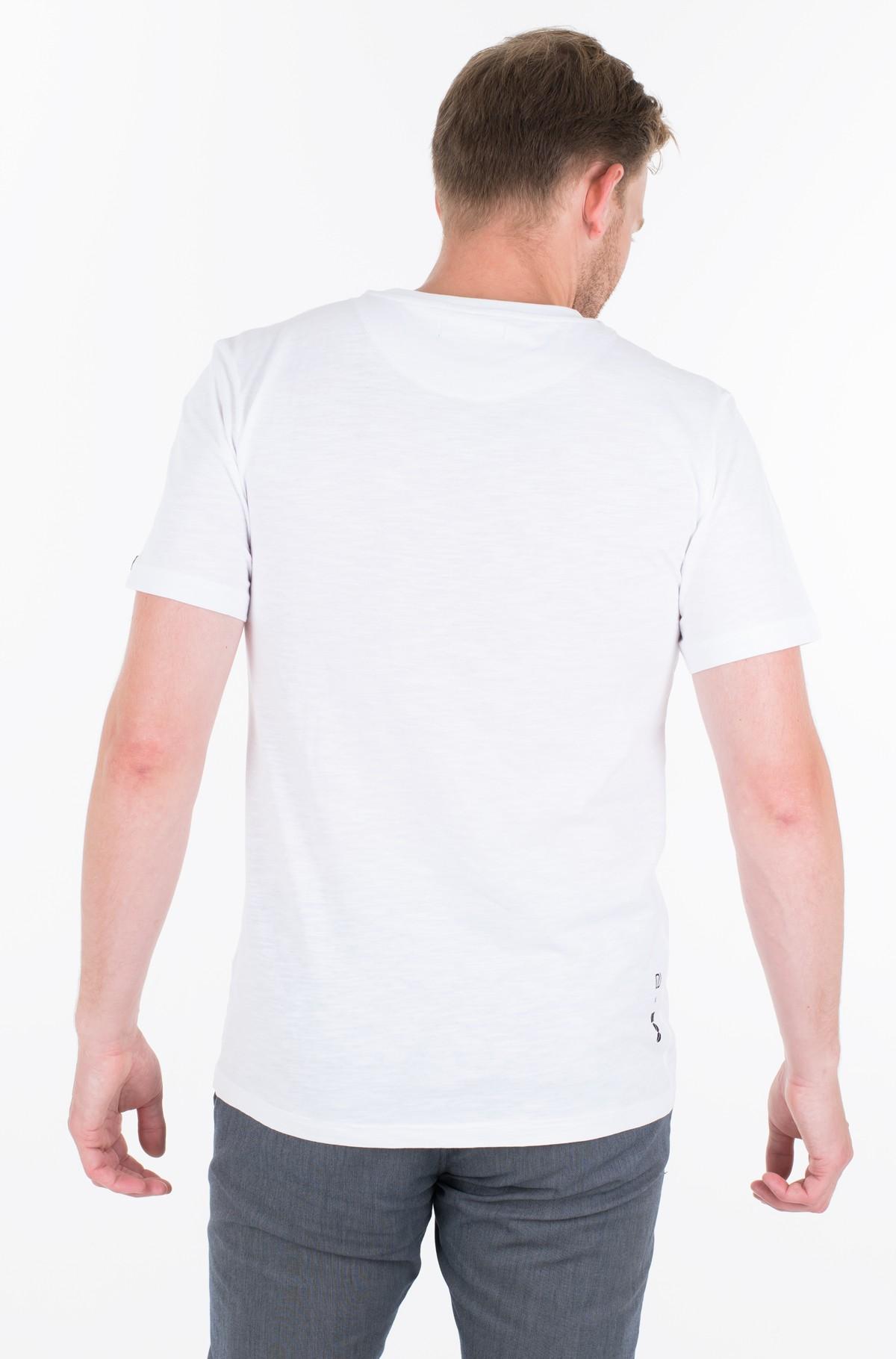 DD x ZOO marškinėliai Pootsman-full-2