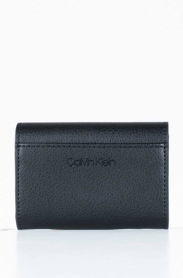 ENFOLD CARD HOLDER WALLET-hover
