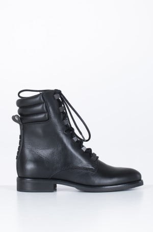 Boots PIN LOGO LACE UP BOOT-1