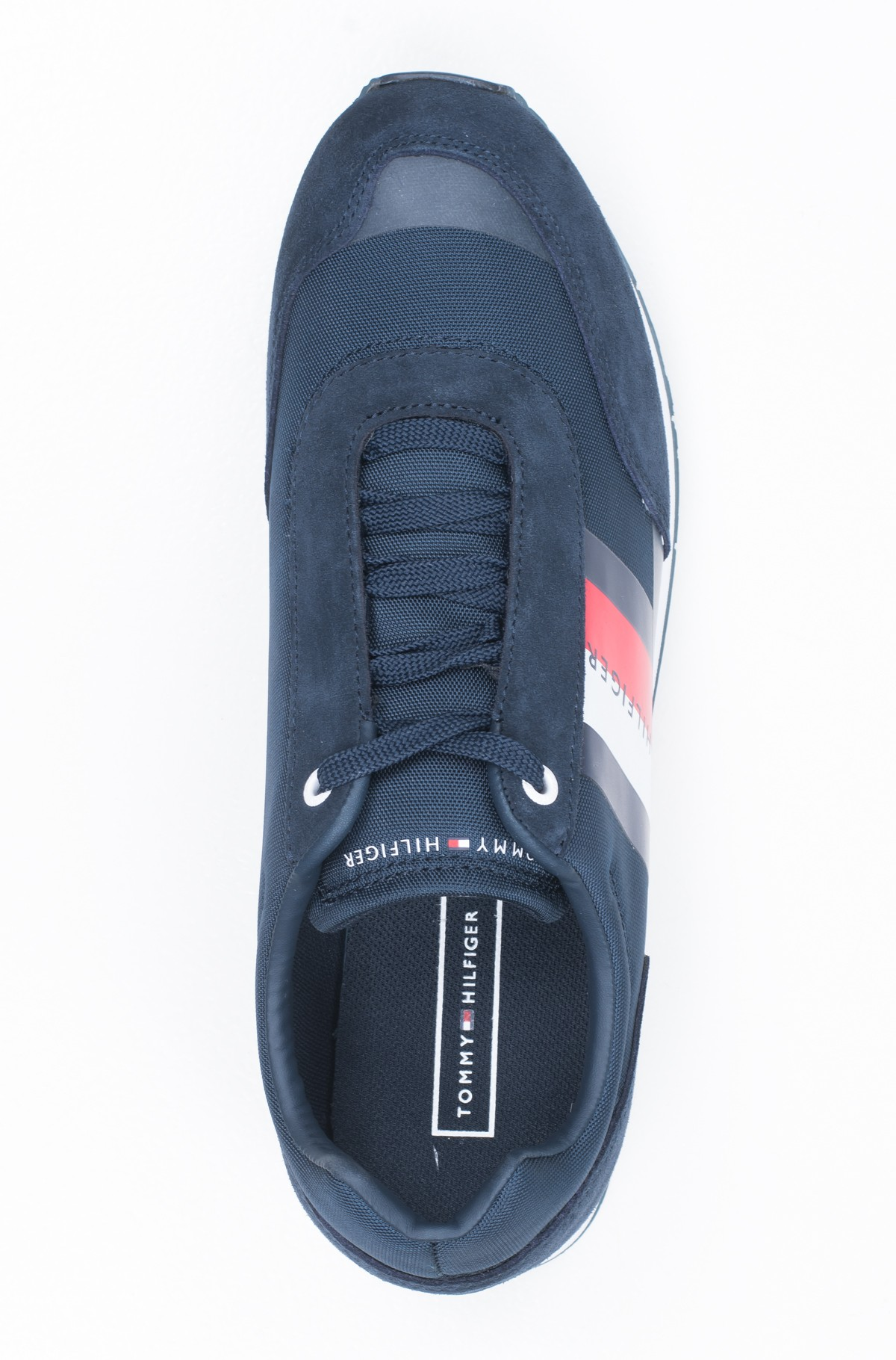 Sportiniai drabužiai CORPORATE MIX FLAG RUNNER-full-3