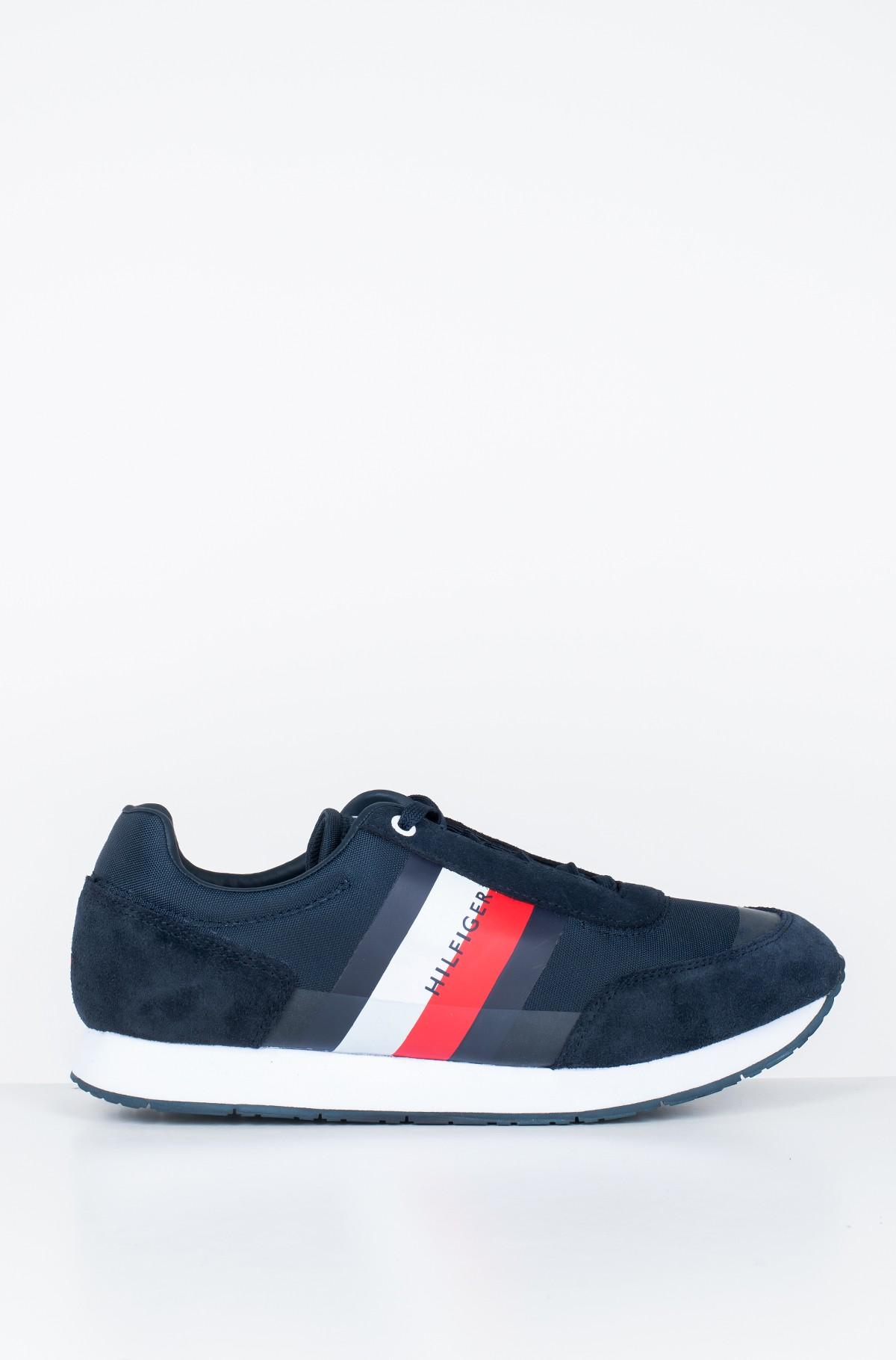 Sportiniai drabužiai CORPORATE MIX FLAG RUNNER-full-1