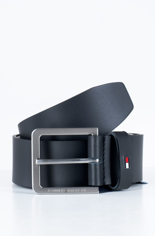 MODERN LEATHER BELT 4.0