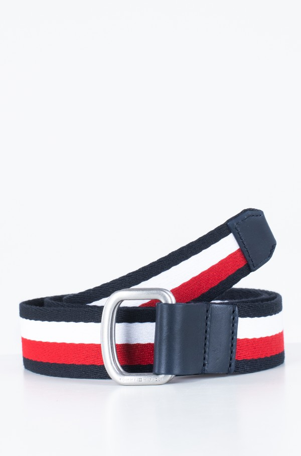 URBAN D-RING WEBBING BELT 3.5